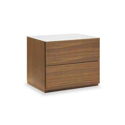 Calligaris City Nightstand