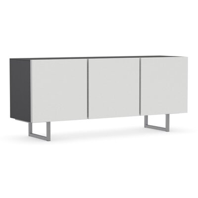 Calligaris Seattle 3 Door Credenza