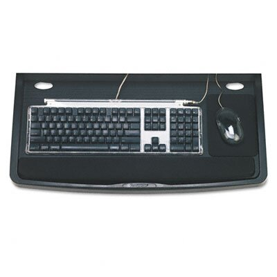 Acco Brands, Inc. Kensington Comfort Keyboard Drawer with Smartfit System