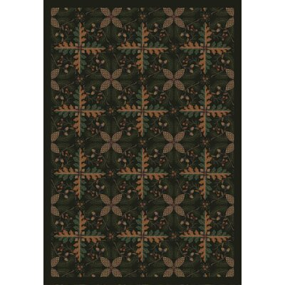 Joy Carpets Nature Tahoe Pine Rug