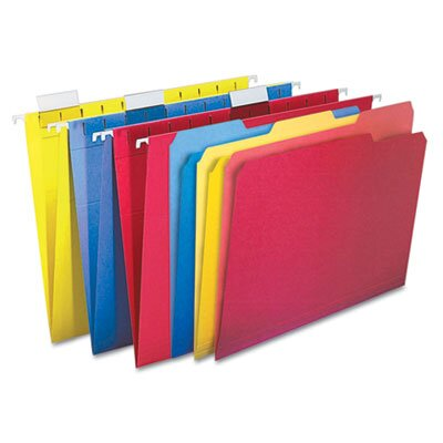 AMPAD Corporation Evidence Combo Filing Kit in Assorted