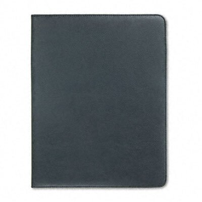 At-A-Glance Executive Monthly Planner Padfolio, Unruled, 9 x 11, Black, 2014