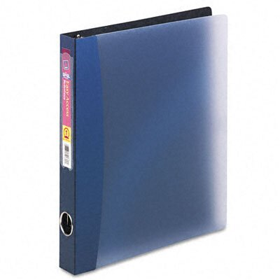 "Avery Consumer Products Easy Access Round Ring Reference Binder, 1"" Capacity"