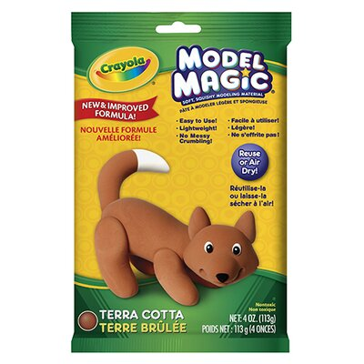 Crayola LLC Crayola Model Magic Modeling