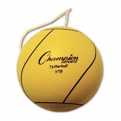 CHAMPION SPORT Tether Ball, Playground Size