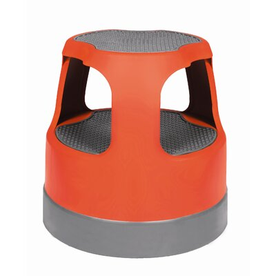 "Cramer Industries, Inc. 15"" H Task*It Scooter Stool"