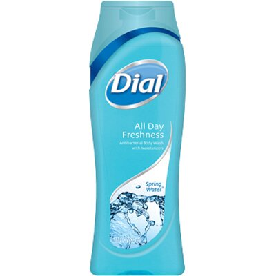 Dial® Complete® Spring Water Body Wash