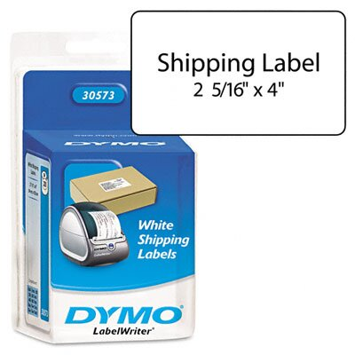 Dymo Corporation Shipping Labels, 220/Pack