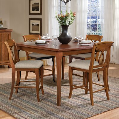 Cochrane Furniture Cafe Xpress Provence High Dining Table