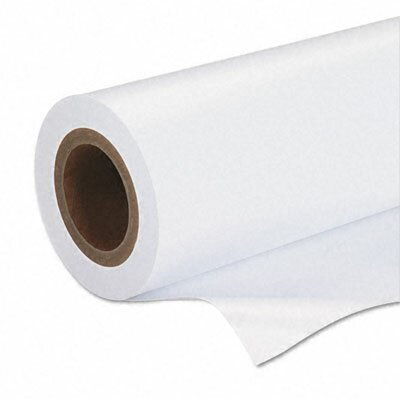 "Epson America Inc. Premium Luster Photo Paper, 3"" Core, 10"" x 100'"