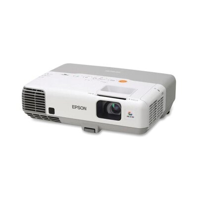 Epson America Inc. PowerLite 95 Multimedia projector