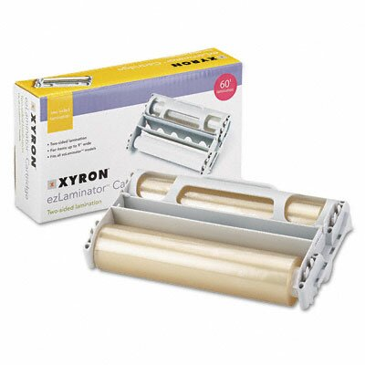 Esselte Pendaflex Corporation Laminator Refill Cartridge, 3 Mil 60 Ft. Roll