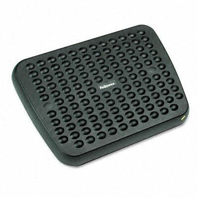 Fellowes Mfg. Co. Standard Footrest, Adjustable