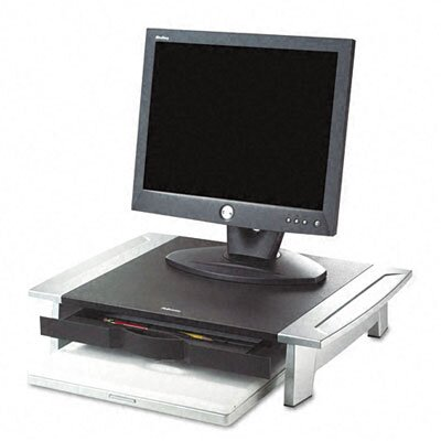 Fellowes Mfg. Co. Office Suites Monitor Riser