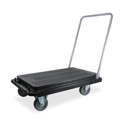 Deflect-O Corporation Platform Cart