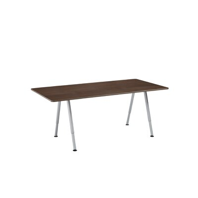 "Iceberg Enterprises OfficeWorks 72"" Teaming Table Top"