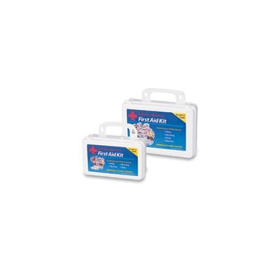 Johnson & Johnson Person Non-Medicinal Professional First Aid Kit