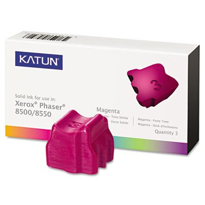 Katun Compatible Ink Stick (Set of 3)