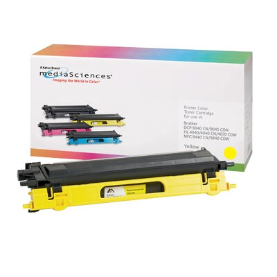 Katun Compatible High Yield Laser Toner Cartridge