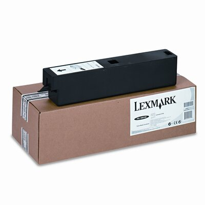 Lexmark International Waste Toner Container