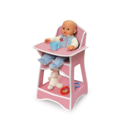 Badger Basket Folding Doll Furniture Set