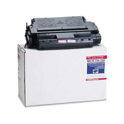 MicroMICR Corporation MICR Toner for LJ 5Si , 8000; Troy 524, 624, Equivalent to HEW-C3909A