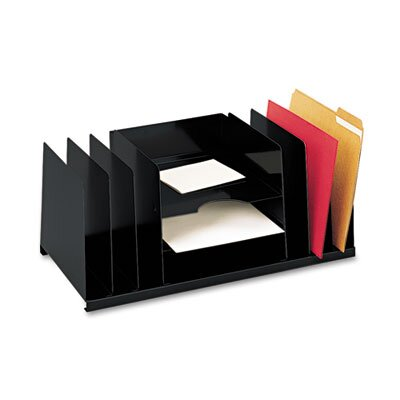 MMF Industries Steelmaster Desk Organizer