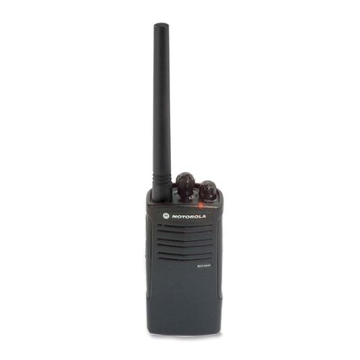 Motorola RDV2020 Two-Watt, Two-Channel VHF Business Two-Way Radio