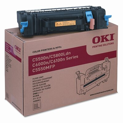 OKI Fuser Unit for Okidata C5500/5800