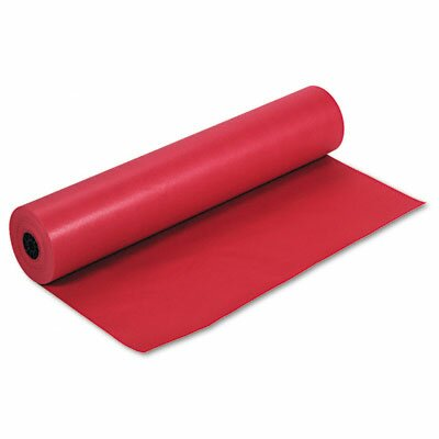 "Pacon Corporation Rainbow Kraft Paper, 35 Lbs., 36"" X 1000 Ft"