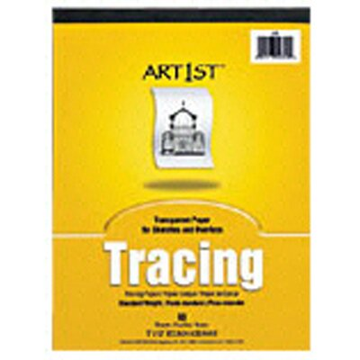 Pacon Corporation Pacon Tracing Pads 9 X 12