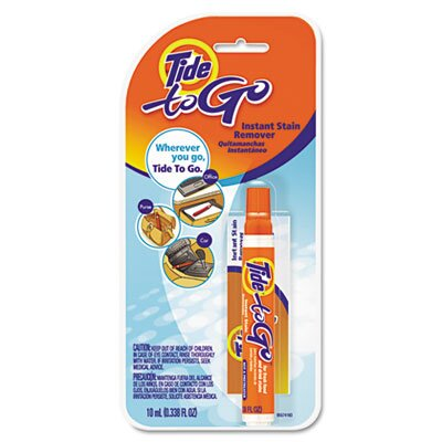 Procter & Gamble Commercial Tide to Go Stain Remover Pen
