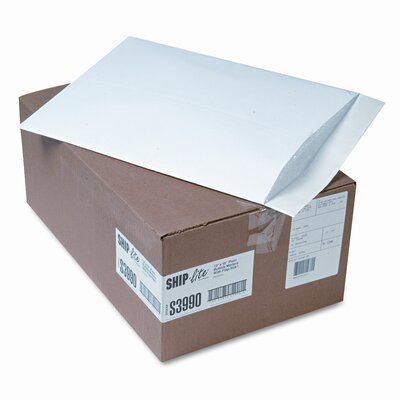 Quality Park Products Sealed Air Jiffy Tuffgard Self-Seal Cushioned Mailer, 25/Carton