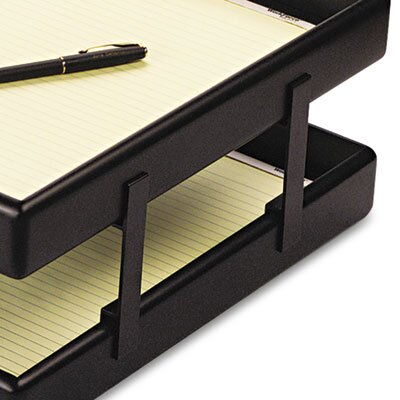 Rolodex Corporation Letter Desk Tray