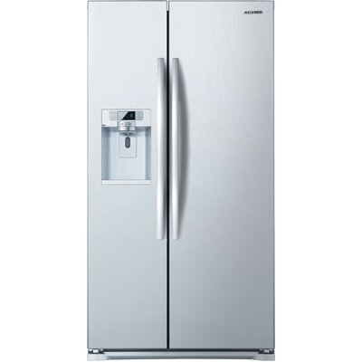 Samsung Counter Depth Side by Side Refrigerator