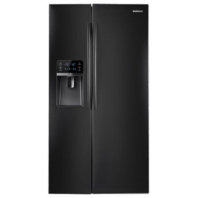 Energy Star 30 Cu. Ft. Side-by-Side Refrigerator with Twin Cooling Plus System