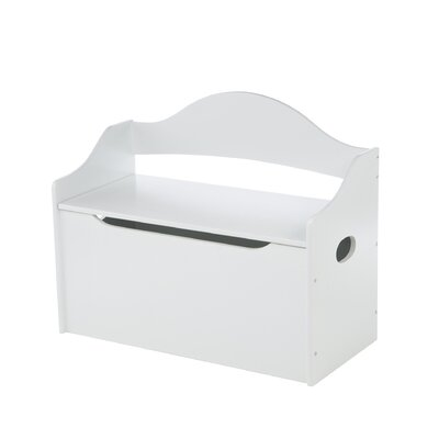 Gift Mark Bench Toy Box