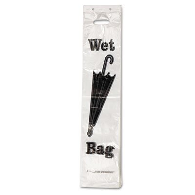 Tatco Wet Umbrella Bag, 1000/Box