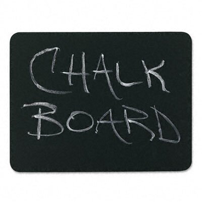 THE CHENILLE KRAFT COMPANY                         Creativity Street Combination Dry-Erase / Chalk Board, 10/Set