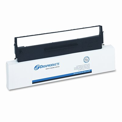 TONER FOR COPY&FAX,RIBBONS                         R4050 Nylon Printer Ribbon for Epson Action Printer 3000 Series, Black