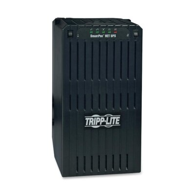 Tripp Lite UPS System, 2200 VA, Backup Time 27Min, 6 Outlet, Black