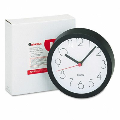 Universal® Cubicle Clock