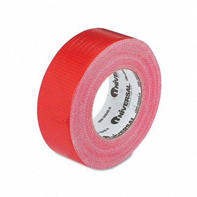 "Universal® General Purpose Duct Tape, 2"" x 60 Yards, (Multiple Colors)"