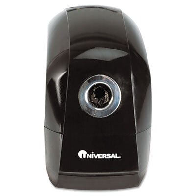 Universal® Contemporary Design Electric Pencil Sharpener