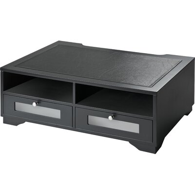 Victor Technology Midnight Printer Stand