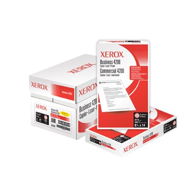 "Xerox® 8.5"" x 11"" Copy Paper, 5,000 Sheets/Carton"