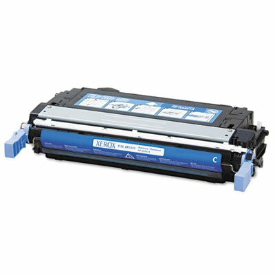 Xerox® Compatible Remanufactured Toner, 10000 Page-Yield