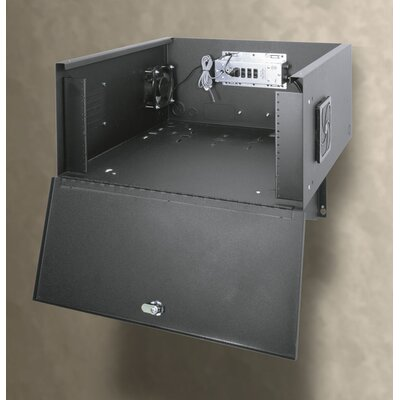 Middle Atlantic DLBX Series DVR Lock Box