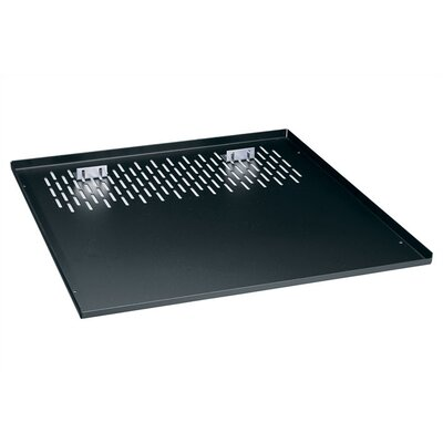 Middle Atlantic KD Series Vented Shelf Bottom