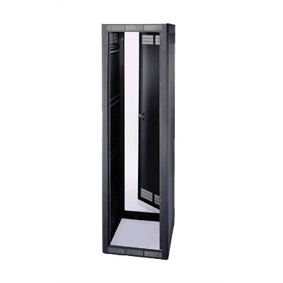 "Middle Atlantic WRK-SA Series Stand-Alone Rack Enclosure, 27-1/2 "" D"